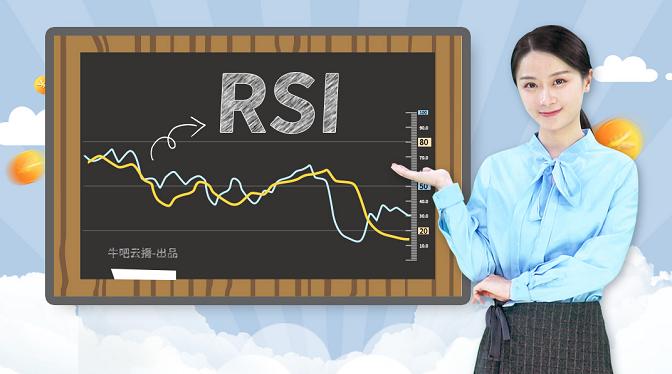 RSI(上)—牛吧云播