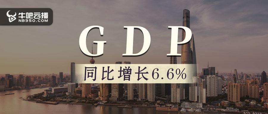 经济增速放缓对金融市场是否存在压力?—牛吧云播