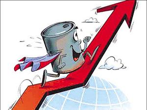 期货直播 | 油价持续大涨!油服行业将迎来拐点 景气或将持续