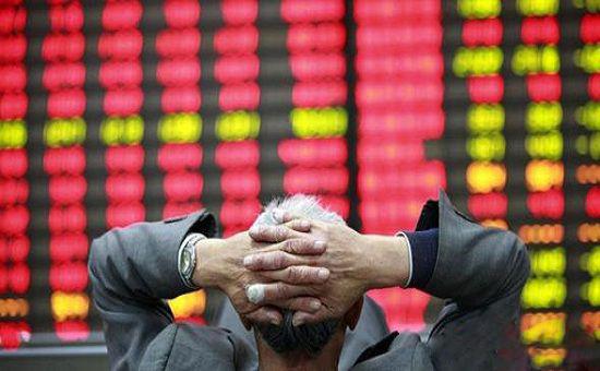 股票逆势上涨的七大原理