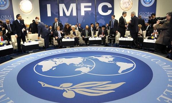 IMF下调全球经济预期 美股联动股市又要跌了?-牛吧云播