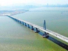 财经直播|港珠澳大桥正式开通 大湾区建设进入快车道