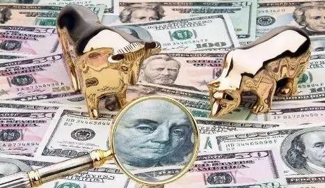 2018年以来,人民币贬值超8%,人民币下挫跌破6.97,未来堪忧?