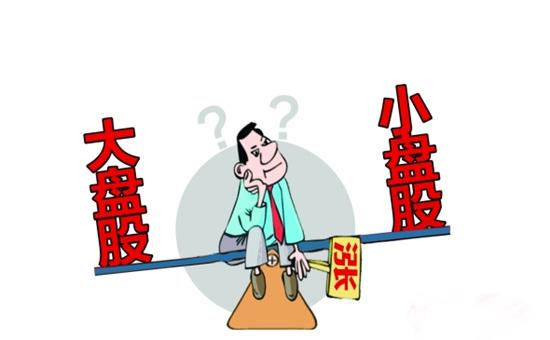 小盘股与大盘股分别是什么?大盘股小盘股相比有哪些优势?