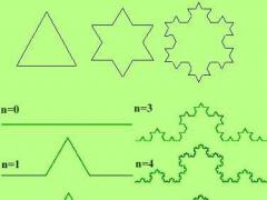分形几何的神奇应用—牛吧云播